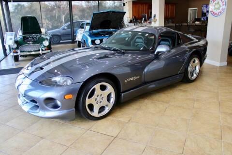 2000 Dodge Viper for sale at Classic Cars of Sarasota in Sarasota FL