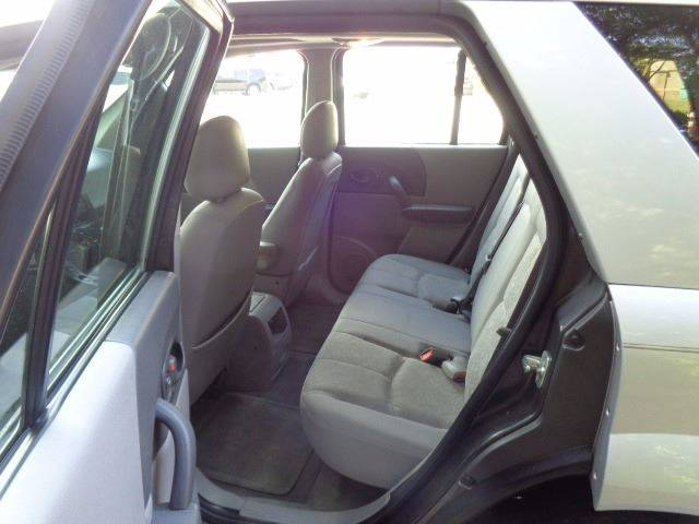 2003 Saturn Vue AWD 4dr SUV - Florence SC