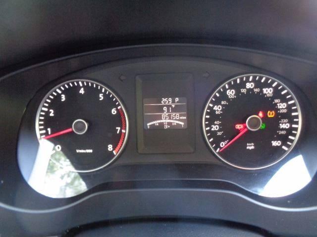 2013 Volkswagen Jetta SE PZEV 4dr Sedan 6A - Florence SC