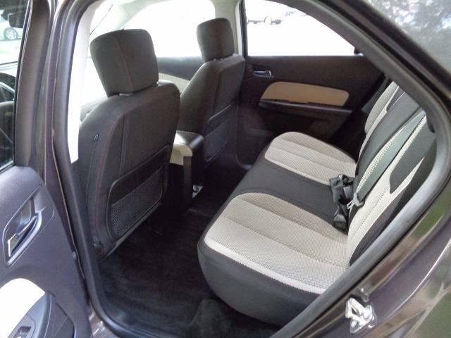 2014 Chevrolet Equinox LT 4dr SUV w/1LT - Florence SC