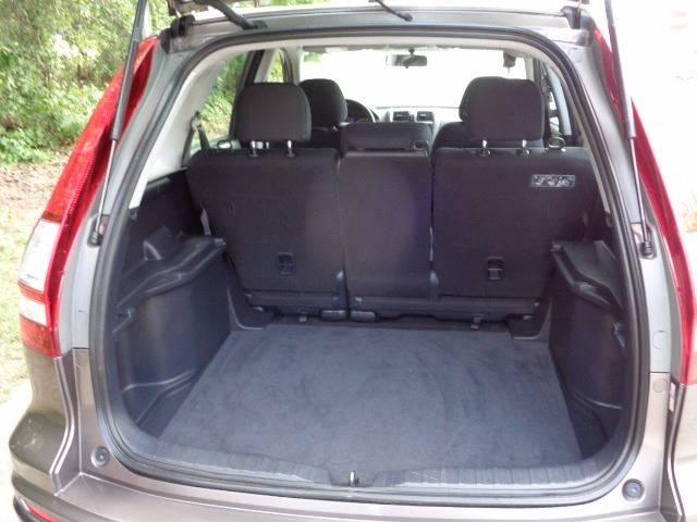 2011 Honda CR-V AWD LX 4dr SUV - Florence SC