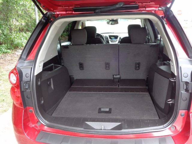 2013 Chevrolet Equinox LT 4dr SUV w/ 1LT - Florence SC