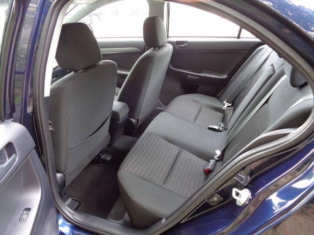 2013 Mitsubishi Lancer ES 4dr Sedan CVT - Florence SC