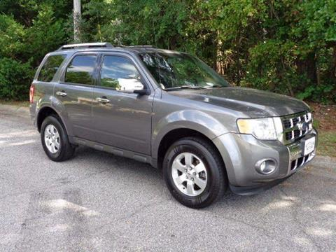 2011 Ford Escape for sale in Florence, SC