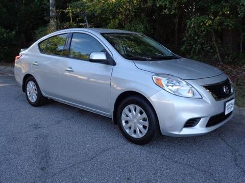 Windham Motors Florence >> Used Nissan For Sale in Florence, SC - Carsforsale.com