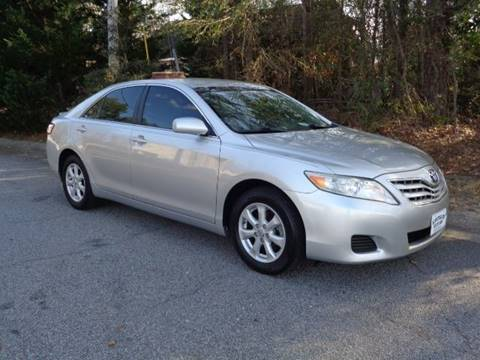 Toyota camry for sale in florence sc for Windham motors florence sc