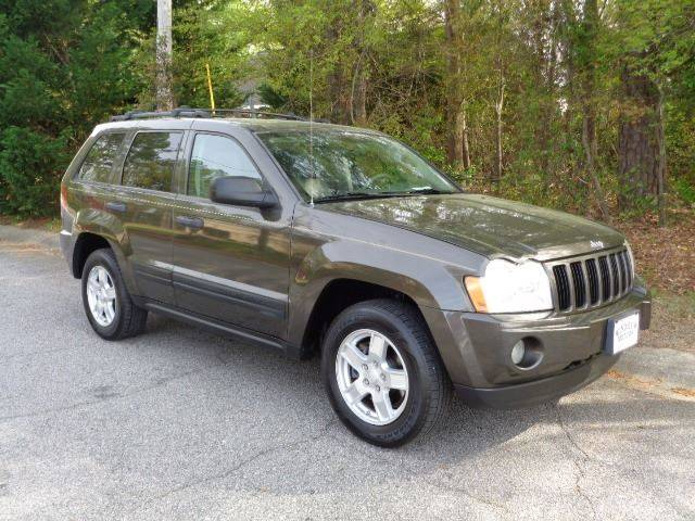 Great 2006 Jeep Grand Cherokee Laredo 4dr SUV   Florence SC