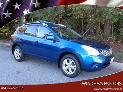 Windham Motors Florence >> Windham Motors Used Cars Florence Sc Dealer