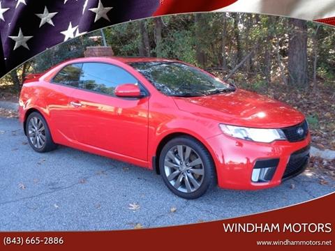 Windham Motors Florence >> Windham Motors Used Cars Florence Sc Dealer