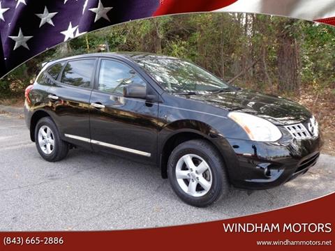 Windham Motors Florence >> Used Cars Florence Used Pickup Trucks Charleston Sc Columbia Sc