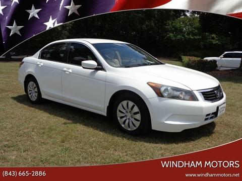 Windham Motors - Florence SC - Inventory Listings