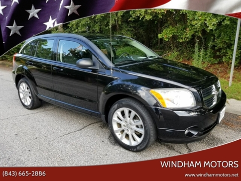 2012 Dodge Caliber for sale in Florence, SC