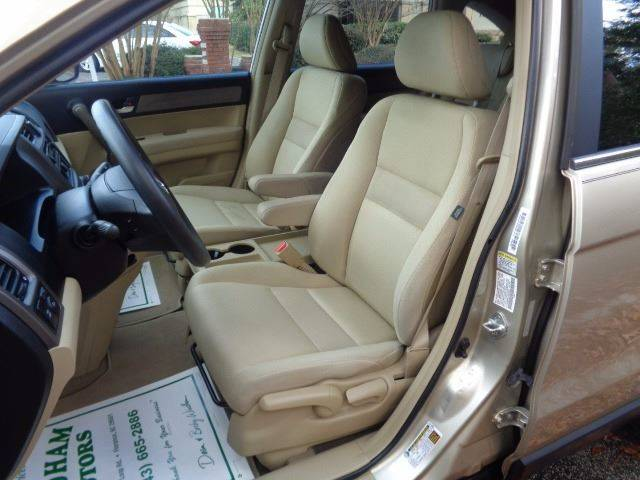 2009 Honda CR-V LX 4dr SUV - Florence SC