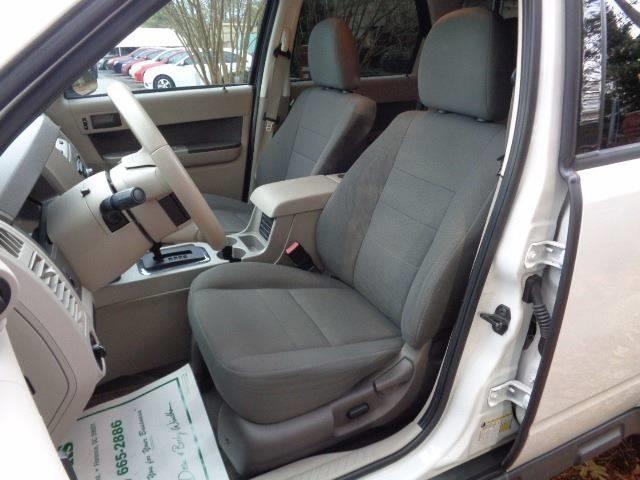 2010 Ford Escape XLT 4dr SUV - Florence SC