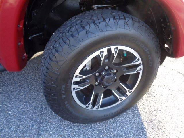 2015 Toyota Tacoma 4x2 PreRunner V6 4dr Double Cab 5.0 ft SB 5A - Florence SC