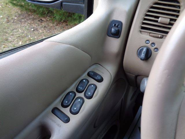 2000 Mercury Mountaineer 4dr SUV - Florence SC
