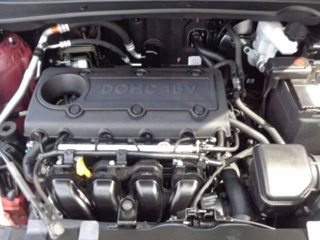 2012 Kia Sportage LX 4dr SUV - Florence SC