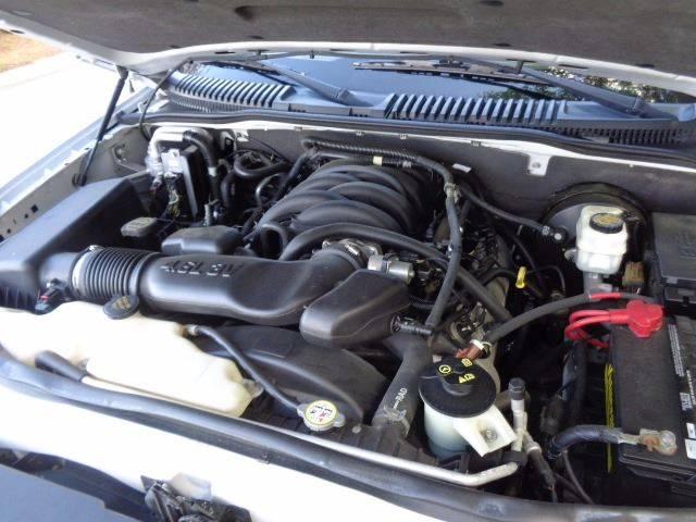 2007 Ford Explorer Eddie Bauer 4dr SUV V8 - Florence SC