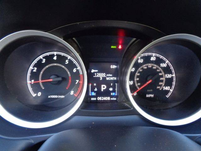 2012 Mitsubishi Lancer ES 4dr Sedan CVT - Florence SC