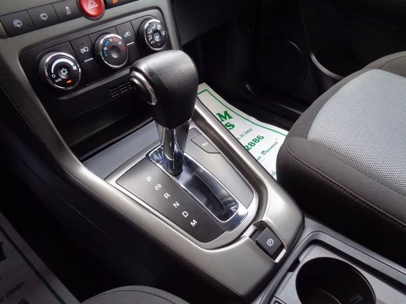 2013 Chevrolet Captiva Sport LT 4dr SUV - Florence SC
