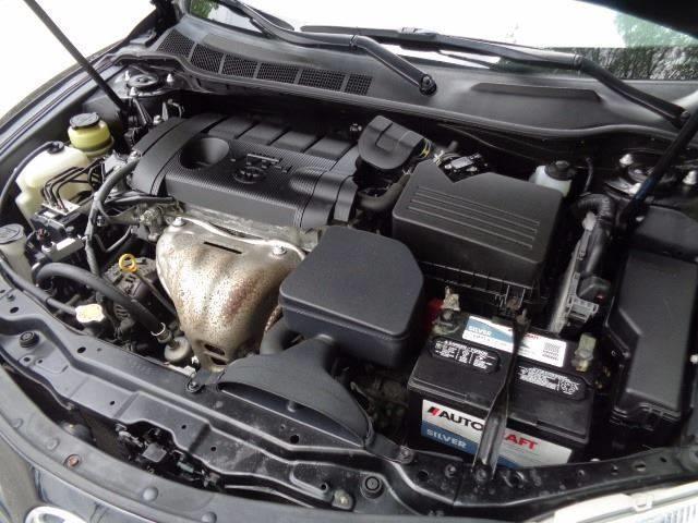 2011 Toyota Camry LE 4dr Sedan 6A - Florence SC