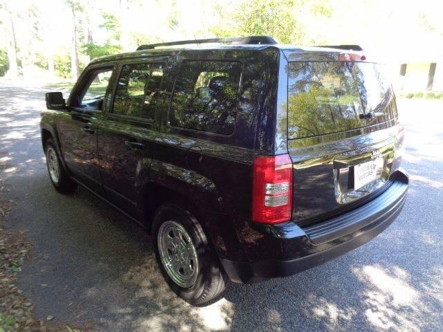 2014 Jeep Patriot Sport 4dr SUV - Florence SC