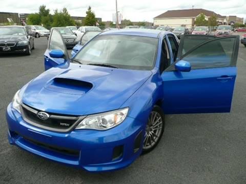 2014 Subaru Impreza For Sale Carsforsale