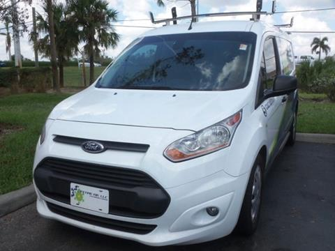 2014 Ford Transit Connect Cargo for sale in Estero FL