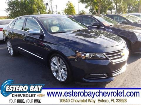 Chevy Dealer Fort Myers >> Estero Bay Chevrolet Inc Car Dealer In Estero Fl