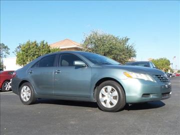2007 Toyota Camry for sale in Estero, FL