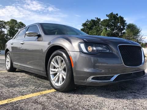 Chrysler 300 For Sale >> 2016 Chrysler 300 For Sale In Kingsville Tx Carsforsale Com