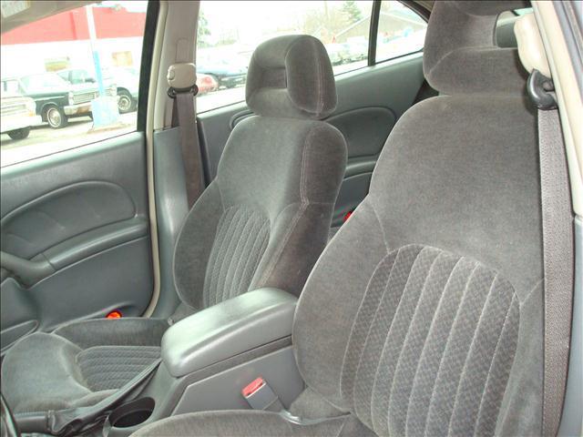 2002 Pontiac Grand Am GT - Port Huron MI