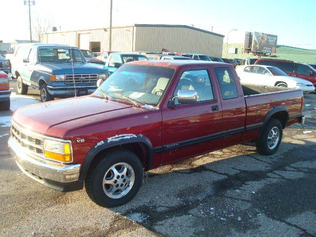 1996 Dodge Dakota SLT - Port Huron MI