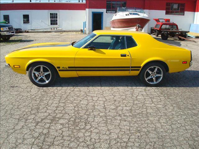 1971 Ford Mustang  - Port Huron MI