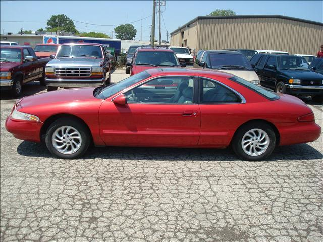1997 Lincoln Mark VIII LSC - Port Huron MI