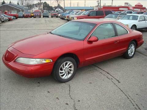 Lincoln Used Cars Classic Cars For Sale Port Huron Bob Fox Auto Sales