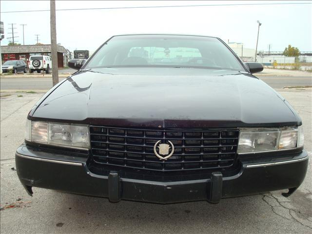 1996 Cadillac Seville STS - Port Huron MI