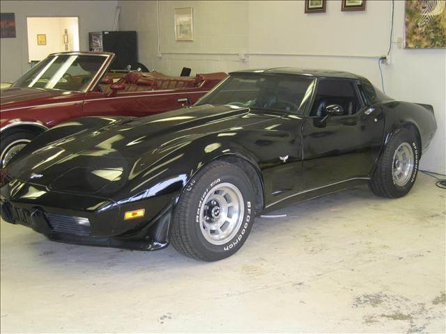 1979 Chevrolet Corvette for sale at Bob Fox Auto Sales in Port Huron MI