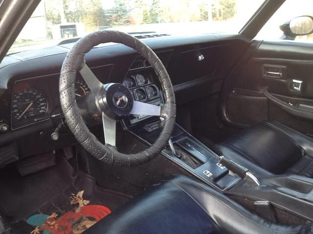 1979 Chevrolet Corvette L82 - Port Huron MI