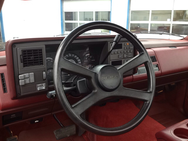 1990 Chevrolet C/K 1500 Series 454 SS - Port Huron MI