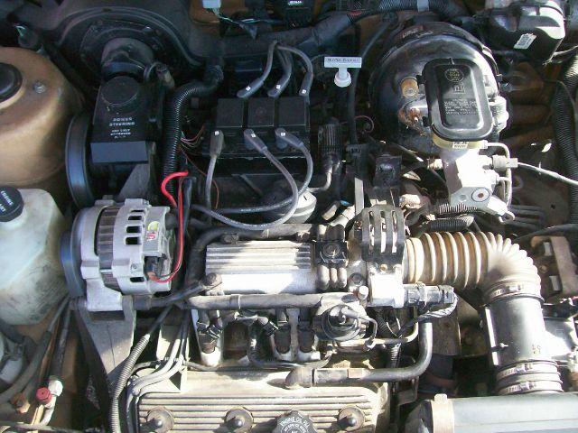 1986 Oldsmobile Cutlass Calais  - Port Huron MI