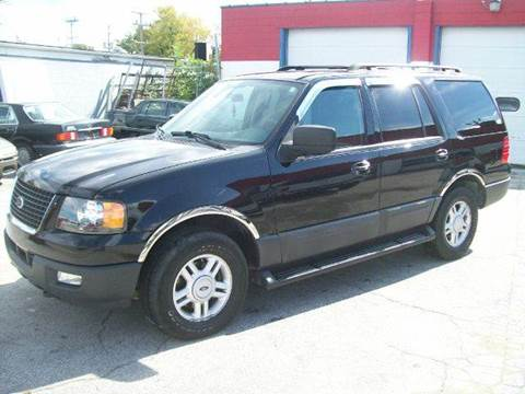 2005 Ford Expedition for sale in Port Huron, MI