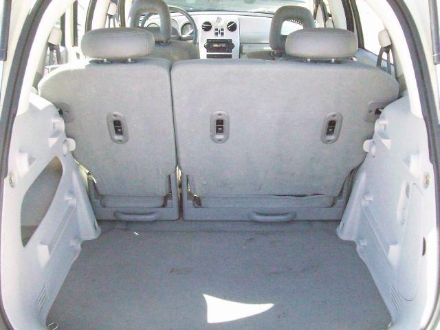 2006 Chrysler PT Cruiser  - Port Huron MI