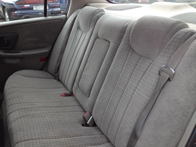 1998 Chevrolet Malibu  - Port Huron MI