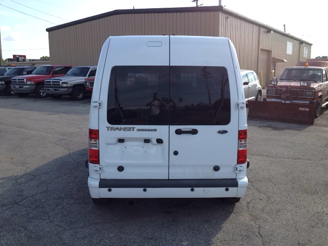 2012 Ford Transit Connect Cargo Van XLT 4dr Miniw/Side and Rear Glass - Port Huron MI