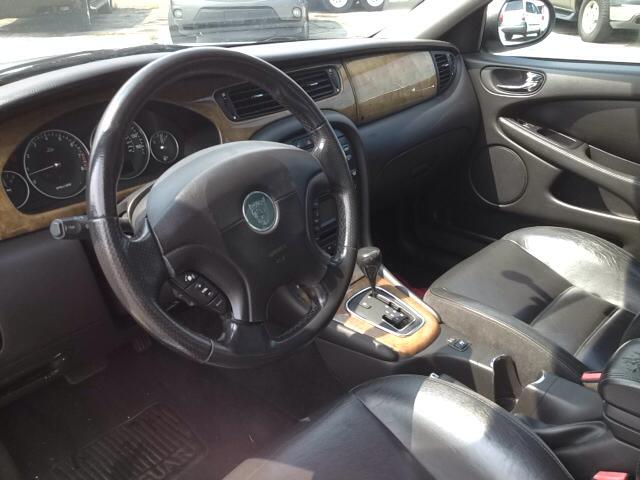2002 Jaguar X-Type AWD 3.0 4dr Sedan - Port Huron MI