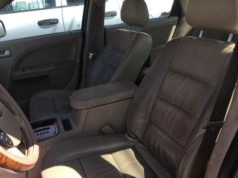2006 Ford Five Hundred for sale at Bob Fox Auto Sales in Port Huron MI