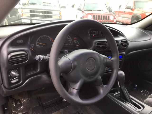2003 Pontiac Grand Prix SE 4dr Sedan - Port Huron MI