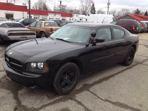2008 Dodge Charger for sale in Port Huron, MI