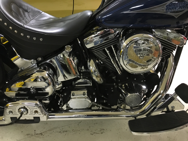 1999 Harley-Davidson Heritage Softail Classic  - Port Huron MI